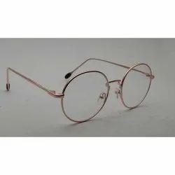 Mens Round Fashion Sunglasses