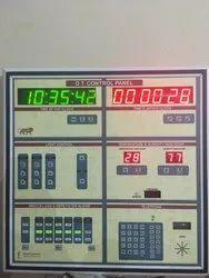 Operation Theater Control panel in Faridabad, ऑपरेशन थिएटर ...