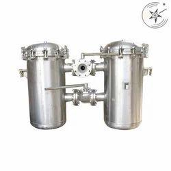 SS Water Desalination Filter