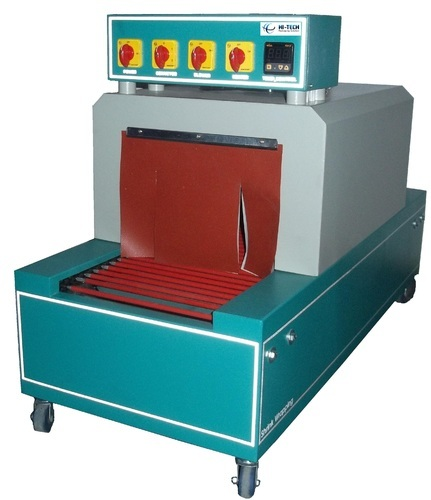 Shrink Packaging Machines, 1-5 Kw