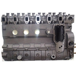 Mild Steel Cummins Generator Cylinder Block, For Diesel Engine