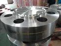 Alloy Steel Forging