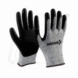 Cut Resistant Hand Gloves Level 3 MALLCOM
