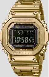 G Shock Digital GMWB 5000GD 9 Watch