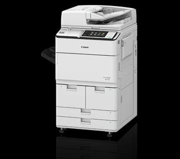 Canon iR-ADV6555i Digital Photocopier