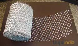 Galvanized Iron Plaster Mesh