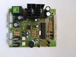 Plastic Single Sided Circuit Stabilizer Control Card