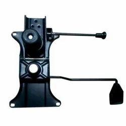 Avadh Interiors Black Push Back Chair Mechanism