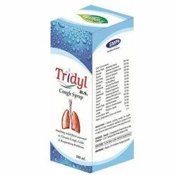 Tridyl DS Cough Syrup