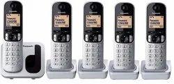 Panasonic-Original Wireless  Intercom 0 5