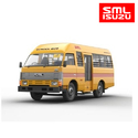Sml Ecomax Lr (school) Bus