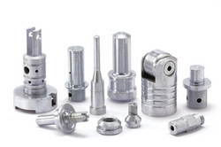 Manufacturers Precision Components