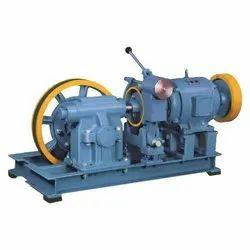 Gear Motor (capacity upto 480 kg)