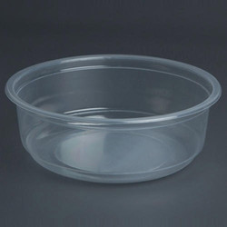 PP Round  300 ml Disposable Bowl