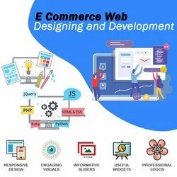 E Commerce Web Designing and Development