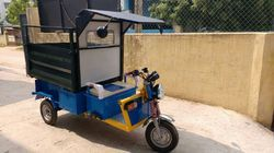 Battery Operated Electric Cargo Loader, SGC Cargo 350