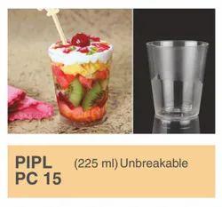 225 ML Juice Glass