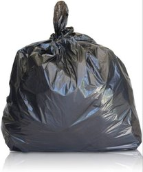 Garbage Bag Biodegradable Green Color