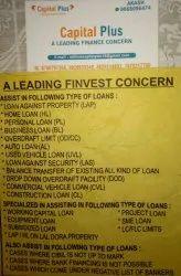 Home Loan, in Pan India