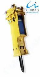 10-16T Hydraulic Breaker