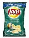 Lays Salt Vinegar Potato Chips