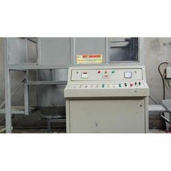 Batch Foam Machine