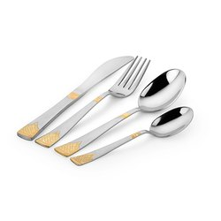 Medison Designer Steel Cutlery