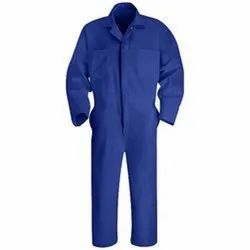 Metro Coverall Safety Uniform/Suit/Dangri