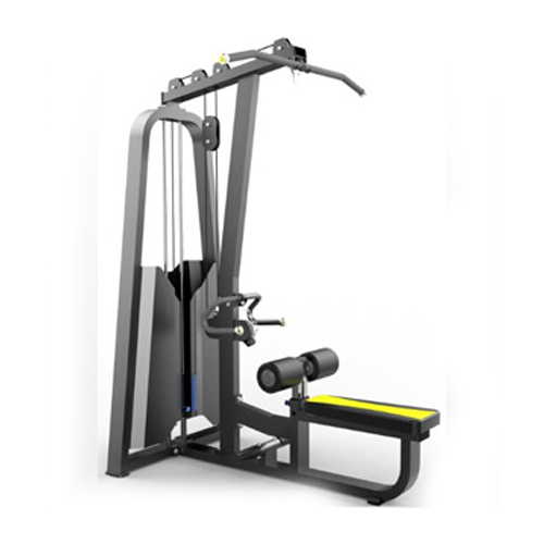 Lat Pull Down Row