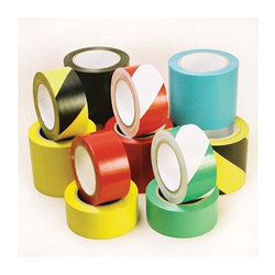 Colored Self Adhesive Tapes