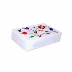 White Marble Boxes