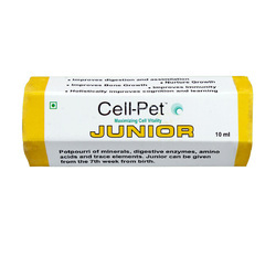 Cell Pet Junior