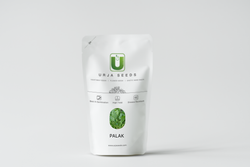 Natural Palak URJA Green (OP)
