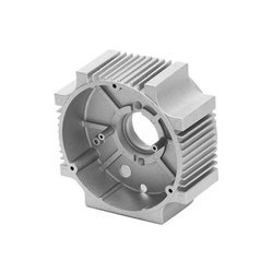 Grey Housing Investment Casting