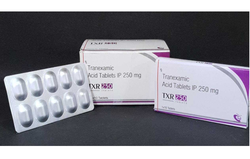 Tranexamic Acid Tablet