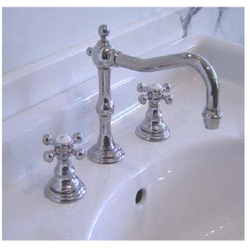 Deluxe Bath Faucet
