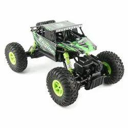 Rock Crawler Car