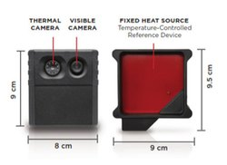 Seek Skin Scan Thermal Imaging Systems for Human Body Temperature