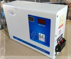 Main Line Voltage Stabilizer