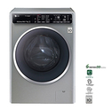 Lloyd 6 KG Fully Automatic Front Load Washing Machine LWMF 60 White And Blue