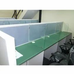 Modular Office Workstation KO-CU-025