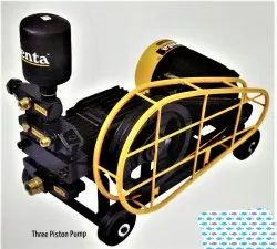 PENTA 3HP 3 Phase, 40kg/Cm2 Pressure High Pressure Vehicle Washer