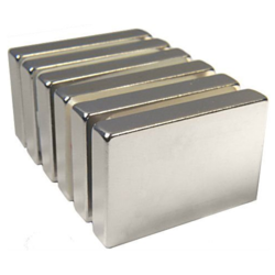 NdFeB Big Block Magnets