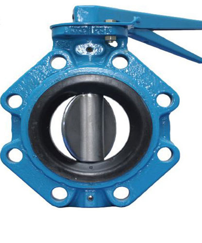 Sant Cast Iron Check Valve