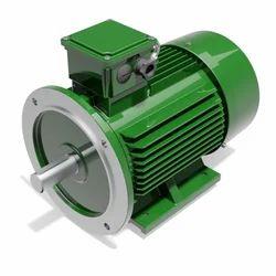 Siemens Flange Motor