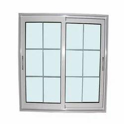 Aluminium Home Window