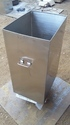 SS Outdoor Dust Bin