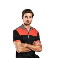 Automobile Polo T Shirt (Men)