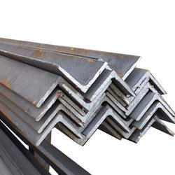 Standard Stainless Steel Angle, for Industrial, Material Grade: 304, 316, 304l And 316 L