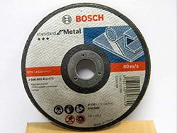 Bosch Cutting Wheel